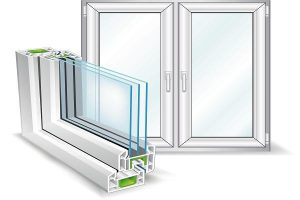 معرفی انواع پنجره UPVC