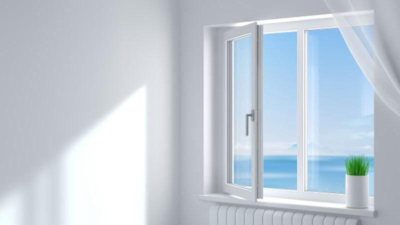 ضرورت تعویض پنجره