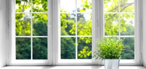ارزانترین قیمت پنجره دوجداره